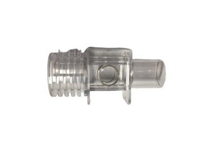 BF582 – Boquilla para medición de CO2 espirado para monitores Novametrix – Drager – Critikon Cables y accesorios de capnografia