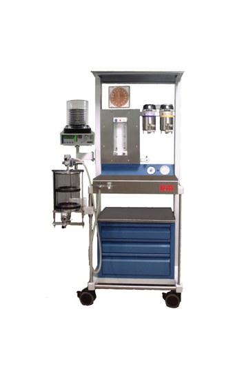 Máquina de anestesia. BF600 Equipos