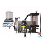 BF601 – Máquina de anestesia portátil. Compatible MRI Equipos