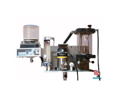 Máquina de anestesia portátil. Compatible con Resonancia magnética  MRI. BF601 Equipos
