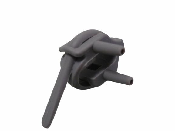 BF646 – Clip de silicona para sensor oximetria tamaño neonatal Cables, sensores, broches, diodos y conectores