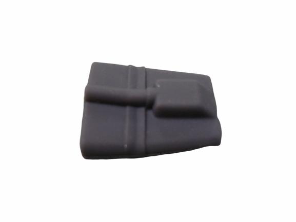 BF647 – Clip de silicona para sensor oximetria tamaño pediátrico Cables, sensores, broches, diodos y conectores