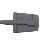 BF650 – Dedal de silicona para sensor oximetria. Adulto Cables, sensores, broches, diodos y conectores
