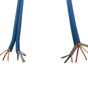BF659 – Cable para oximetria. Vaina simple o vaina doble (paralelo) Cables, sensores, broches, diodos y conectores