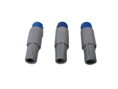 BF664/BF671 – Conector Redel para cables oximetría BCI – Nellcor – Mindray Cables, sensores, broches, diodos y conectores