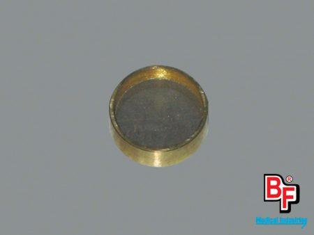 BF667 - Malla de alambre de transductor de volumen para respirador Siemens