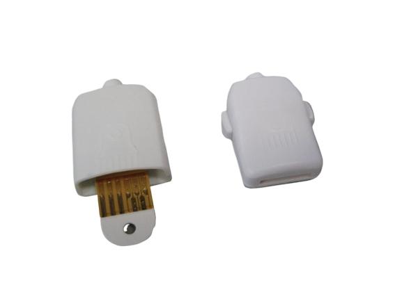 BF675/BF676 – Conector para oximetría tipo Masimo macho o hembra Cables, sensores, broches, diodos y conectores