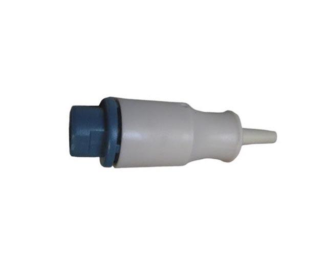 BF681 – Conector para oximetría Nihon Kohden Cables, sensores, broches, diodos y conectores