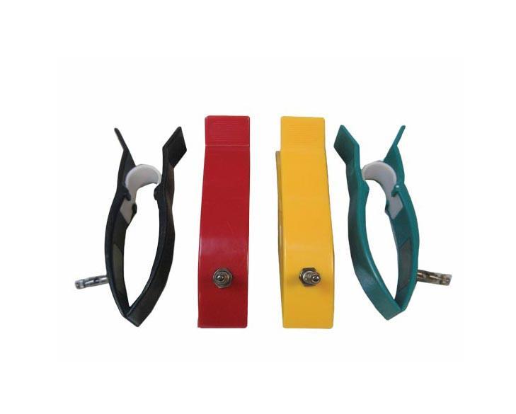 BF702 – Pinzas electrodos para electrocardiografo Cables, sensores, broches, diodos y conectores