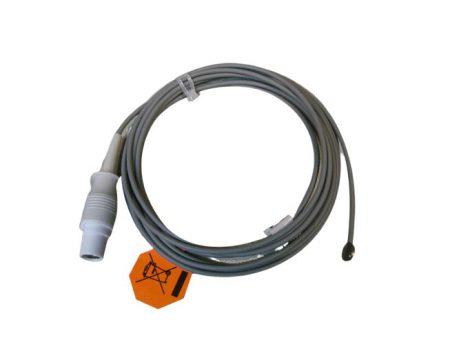 BF721 – Sensor de temperatura para monitor  Drager Vista – Siemens 7000 Cables, sensores, broches, diodos y conectores