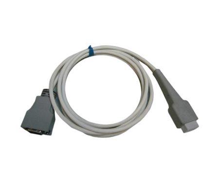 BF751 – Cable intermediario para oximetria  Masimo (DB9) Cables, sensores, broches, diodos y conectores