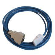 BF752 – Cable intermediario para oximetria  Masimo Cables, sensores, broches, diodos y conectores