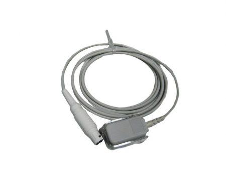 BF760 – Cable intermediario para oximetria  Drager (conexion DB9) Cables, sensores, broches, diodos y conectores