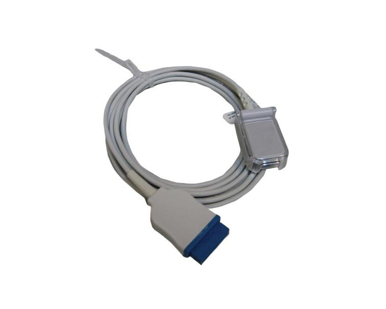 BF770 – Cable intermediario para oximetria GE Datex Ohmeda – Marquette (DB9) Cables, sensores, broches, diodos y conectores