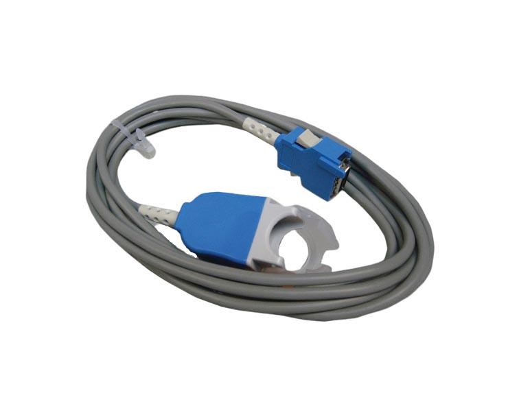 BF780 – Cable intermediario para oximetria Nihon Kohden Cables, sensores, broches, diodos y conectores
