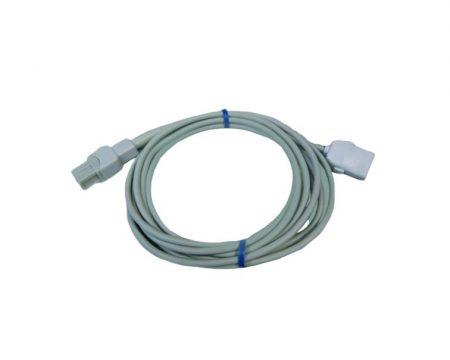 BF790 – Cable intermediario para oximetria Spacelabs para usar con sensor Masimo Cables, sensores, broches, diodos y conectores