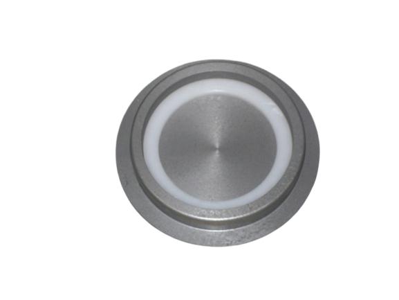 BF810i – Base de aluminio  con inserto para cámara humidificadora Cámaras humidificadoras