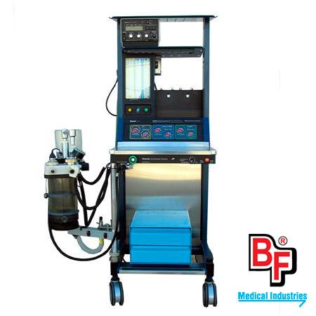 BF996 – Máquina de anestesia Ohmeda Excel Equipos