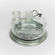 Cámara Humidificadora Reusable Autoclavable. Compatible con MR340. Tamaño neonatal.  BF803 Cámaras humidificadoras