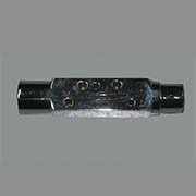 BF153 – Ohio vaporizer manifold Anesthesia Machine Parts