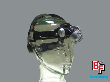 BF346WL – Head light wireless. Accessories