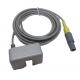 BF712 – Adaptador para cable de ECG de diferentes marcas a snap standard Cables, sensores, broches, diodos y conectores