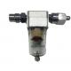 BF963 – Adaptador de válvula espiratoria para  respirador Tipo Graph Net Partes para respiradores