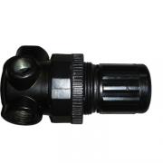 BF969 Regulador de presion aire – oxigeno Partes para respiradores