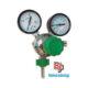 BF2860 – Regulador de presión para oxígeno. Para  poliducto Reguladores de presión y accesorios para poliducto