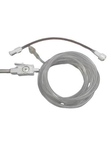 BF3620 Accesorio para Capnografia Sidestream Cables y accesorios de capnografia
