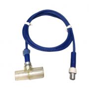 BF3625 Guia paciente de CO2 Nellcor N1000 Cables y accesorios de capnografia