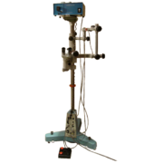Microscopio Quirúrgico Carl Zeiss mod. OPNI 6 SD Equipos