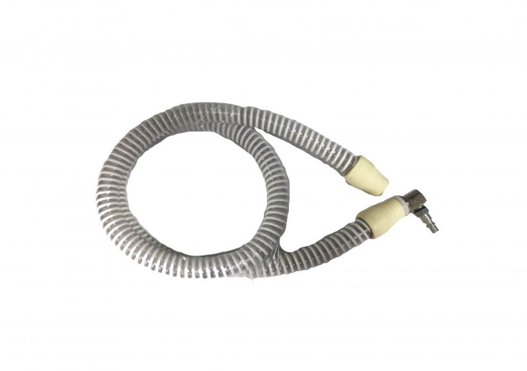 BF398Q Manguera de aspiración de gases anestésicos excedentes Partes para máquinas de anestesia