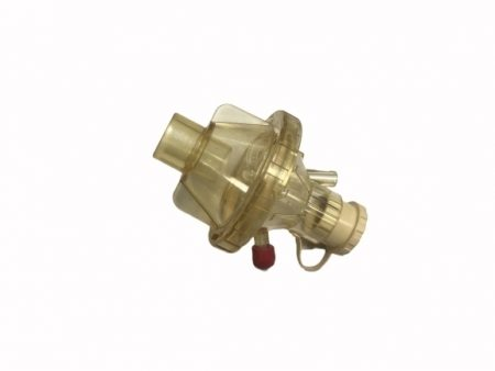 BF298 Nebulizador para circuito paciente Circuitos Reusables