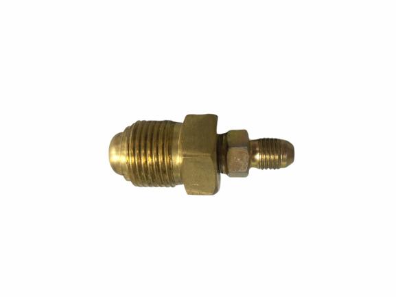 BF979  Conector adaptador de tubo de CO2 Conexiones y mangueras para insufladores de CO2 para laparoscopia