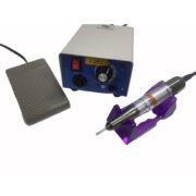 Micro motor eléctrico Equipos