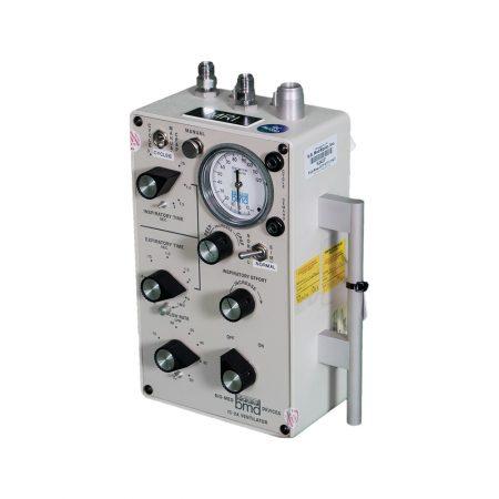 Respirador BMD IC-2A. Apto para Resonancia Magnetica Equipos