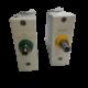 Trampa de agua para respirador Siemens 300. Reusable autoclavable.  BF427 Partes para respiradores