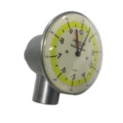 Ventilómetro Wright  HALOSCALE Circuitos Reusables