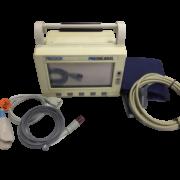 Monitor multiparamétrico Protocol ECG – SpO2 – Temperatura – NIBP Equipos