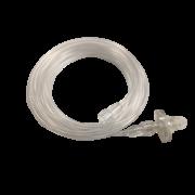 Linea paciente para capnografia con filtro. BF355F Cables y accesorios de capnografia