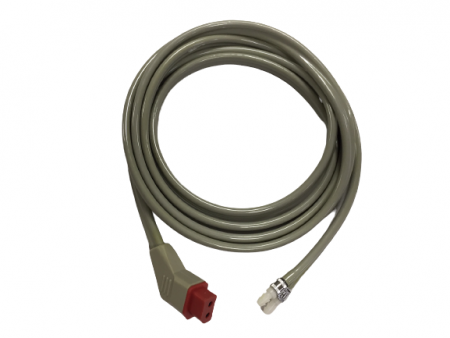 Manguera para monitor de presión no invasiva Nihon Kohden.  BF5065 Partes para monitores